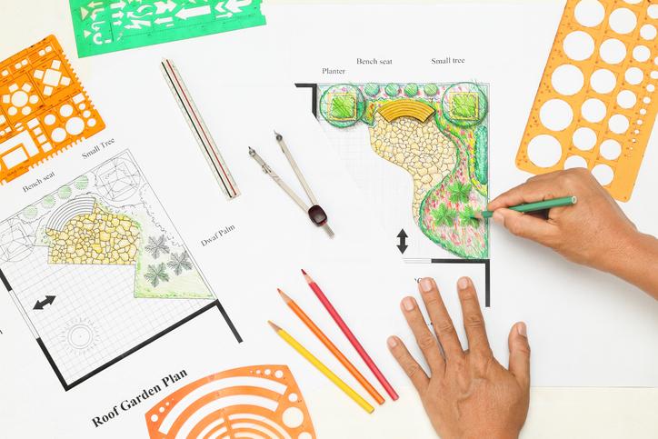 Progettazione di un Giardino   Stefano Assogna - Garden Designer & Garden Coach