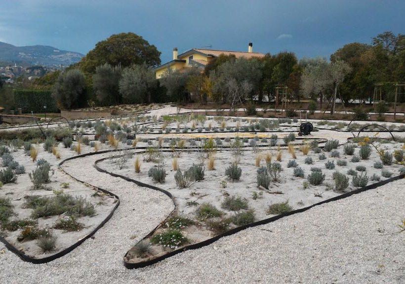 Giardino Completo